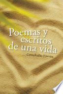 Poemas Y Escritos De Una Vida