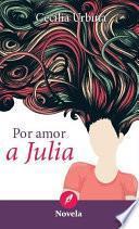 libro Por Amor A Julia