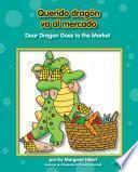 libro Querido Dragón Va Al Mercado