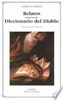 Relatos. Diccionario Del Diablo