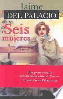 libro Seis Mujeres