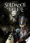 libro Soldados De Juguete