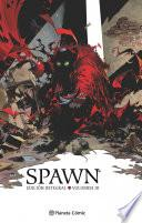 Spawn Integral No 03 (nueva Edición)