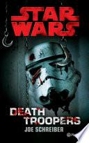 libro Star Wars. Death Troopers