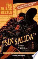 libro The Black Beetle: Sin Salida