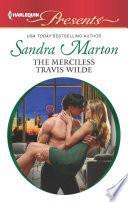libro The Merciless Travis Wilde