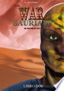 libro The War Of The Saurians