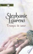 libro Trampa De Amor