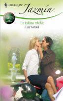 libro Un Italiano Rebelde