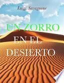 Un Zorro En El Desierto