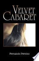 libro Velvet Cabaret