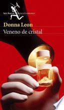 libro Veneno De Cristal