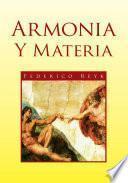 Armonia Y Materia