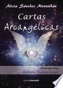 libro Cartas Arcangélicas