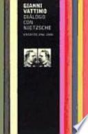 Dialogo Con Nietzsche