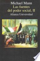 libro Las Fuentes Del Poder Social