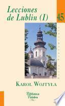 Lecciones De Lublin (i)