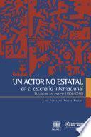 Un Actor No Estatal En El Escenario Internacional