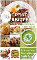 35 Fabulosas Recetas Que Quisieras Que Tu Madre Cocinara