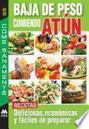 libro Baja De Peso Comiendo Atún