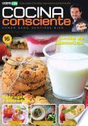 libro Cocina Consciente 16   Especial Desayunos