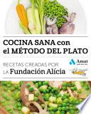 Cocina Sana Con El Método Del Plato