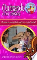 libro Cocinando Con Niños