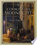 libro Cooking By Moonlight