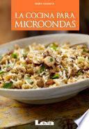 libro La Cocina Para Microondas