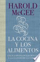 libro La Cocina Y Los Alimentos