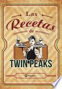 libro Las Recetas De Twin Peaks
