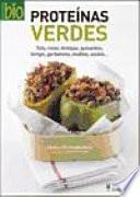 libro Proteínas Verdes
