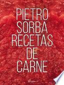 libro Recetas De Carne