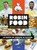 libro Robin Food