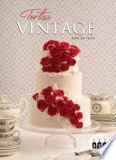 Tortas Vintage