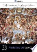 28. Arte Italiano Del Siglo Xvi