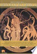 Breve Historia De La Mitología Griega
