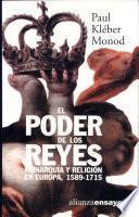 El Poder De Los Reyes