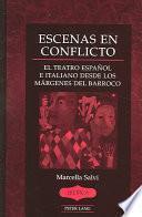 Escenas En Conflicto