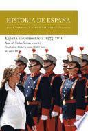 España En Democracia, 1975 2011
