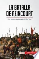 libro La Batalla De Azincourt