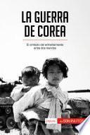 libro La Guerra De Corea