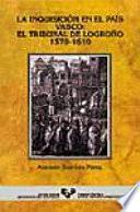 La Inquisición En El País Vasco