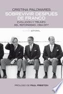 Sobrevivir Después De Franco