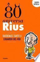 80 Aniversarius (quinta Entrega)