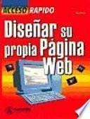 Diseñar Su Propia Página Web