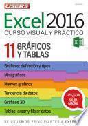 Excel 2016 – Gráficos Y Tablas