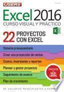 Excel 2016 – Proyectos Con Excel