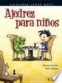 libro Ajedrez Para Niños