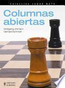 libro Columnas Abiertas